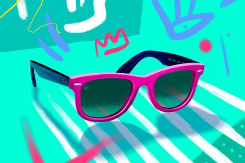Facebook and Ray-Ban to work on AR smart glasses together