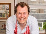 TOM PARKER-BOWLES: I just can't stomach a meat-free butcher