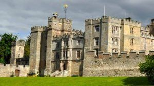 The UK's most haunted castle is now available for overnight stays if you think you're brave enough