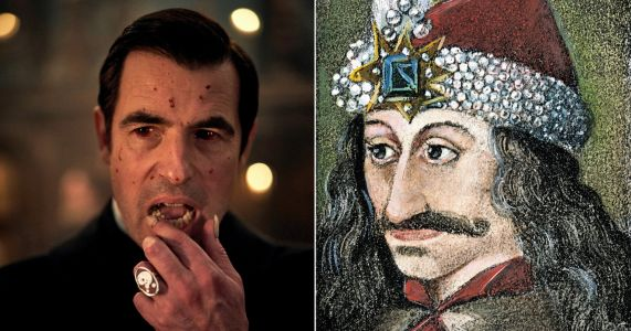 Dracula's real-life inspiration for Claes Bang adaption revealed: Who was Vlad the Impaler?