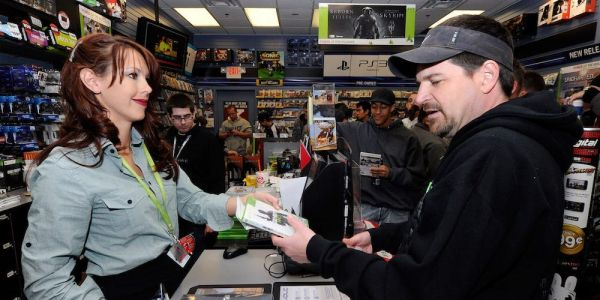 GameStop stock spikes 17% as investors bet on activist investor Ryan Cohen to revitalize the retailer