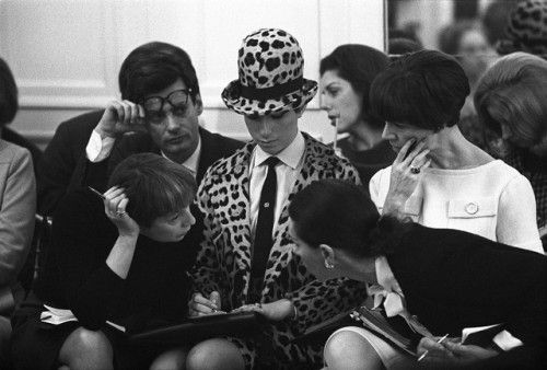 The 1960s Trip to Paris Which Saw Barbra Streisand Become a