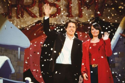 Love Actually's Martine McCutcheon Reveals Why She Feared Killing Hugh Grant During Filming