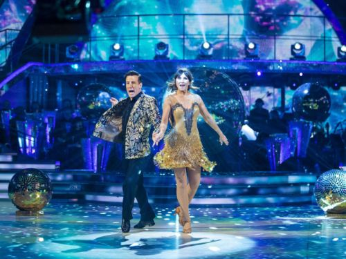 Strictly Come Dancing routines for grand final revealed