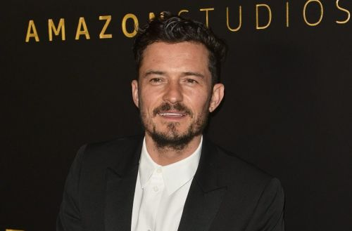 Tiger King movie in the works with Orlando Bloom 'wanted for Joe Exotic'
