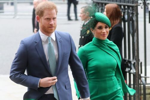 Meghan and Harry's royal exit left 'a lot of hurt feelings on all sides'