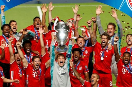 Champions League group stage draw time, TV channel and live stream details