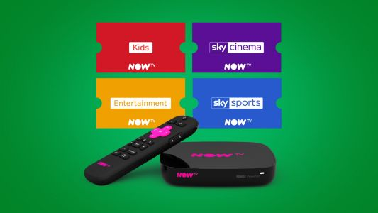 The best Now TV pass offers, boxes and voucher deal prices in January 2020