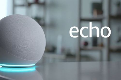 Amazon unveils all-new Echo speaker with a stunning spherical design