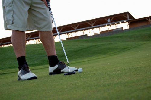 Guide To Golfing With Osteoarthritis