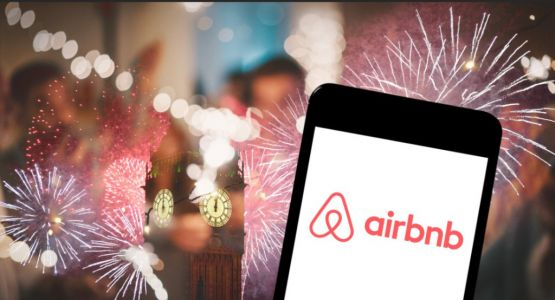 People who throw New Year's Eve parties in Airbnbs could face legal action