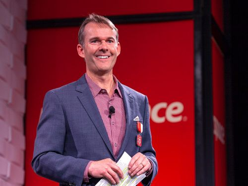 Shares of Rackspace fell nearly 22% on IPO day, but its CEO explains why he's optimistic about the cloud services company's second shot as a public company