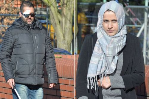 Wife 'unaware' Lottery employee husband stole 'eye-watering' sum of nearly £1.5m