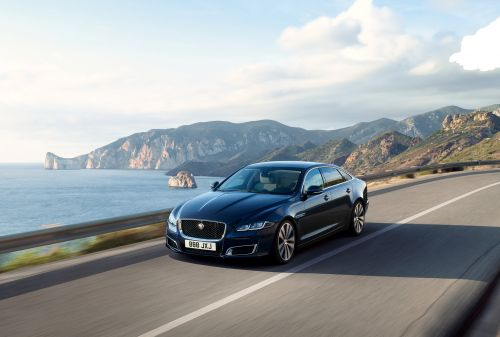 Jaguar XJ electric 2020: prices, specs, battery range and UK release