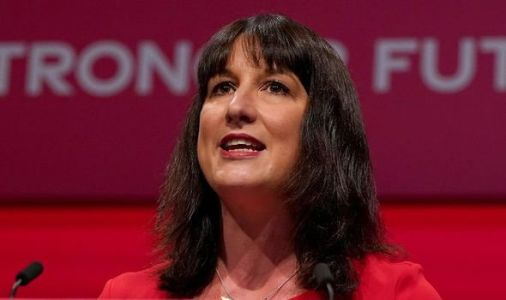 Same old Labour! Reeves mocked after claiming spending money will SAVE money