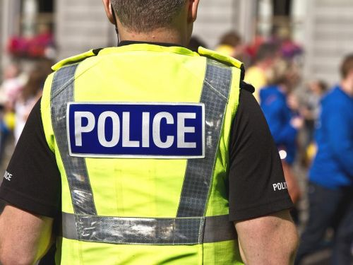 Police Scotland jobs: how to apply as a voluntary special constable in Edinburgh and further afield