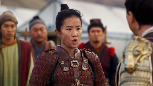 Disney's Mulan Faces Backlash for Thanking Chinese Region Marred by Human Rights Violations
