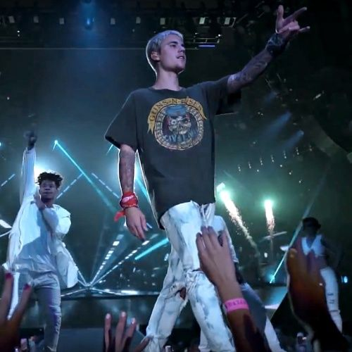 Justin Bieber has postponed his 'Changes Tour' due to the coronavirus pandemic