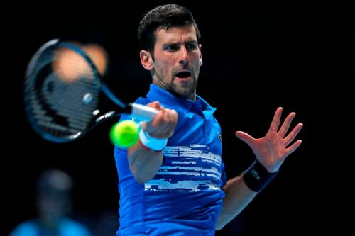Novak Djokovic kick-starts his O2 campaign with ruthless opening victory