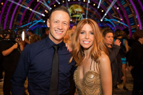 Stacey Dooley is new Strictly favourite after her week one Quickstep