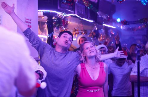 Joanna Page would 'put money' on another Gavin and Stacey special