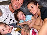 Jacqueline Jossa stepping away from Instagram to spend time with husband Dan Osborne and kids