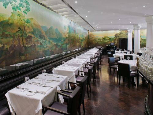 Tate Britain Responds to Criticism of Racist Images in Rex Whistler Restaurant Mural