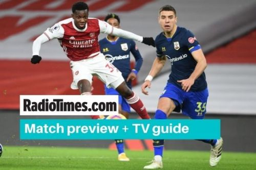 What channel is Southampton v Arsenal FA Cup match on? Kick off time, live stream and latest team news