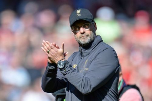 Liverpool look to beat Premier League rivals to signing of teenage wonderkid