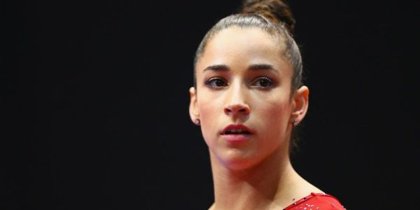 Aly Raisman confirms she won't compete in the 2020 Tokyo Olympics in an emotional letter on Instagram