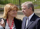 Prince Andrew to hit the golf course on Spanish holiday with ex-wife Sarah Ferguson