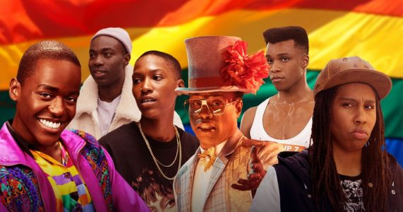 Black History Month: 'It's time for us to see Black queer folks who don't explain their queerness'