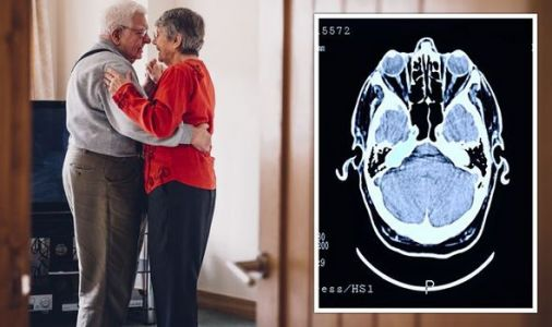 Parkinson's disease: The simple exercise that can alleviate symptoms - new study
