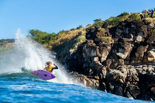 How to Surf With Steph Gilmore 3