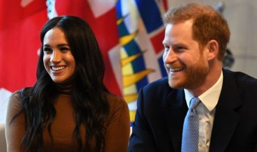 Privacy laws: The REAL reason Meghan Markle and Prince Harry chose to move to Canada