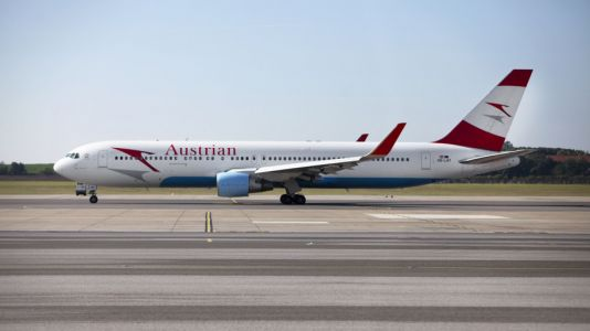 Austrian Airlines to resume flights to Shanghai in August