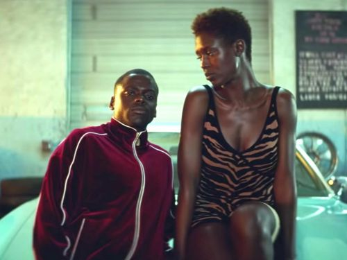 Young lovers go on the run in the Queen & Slim trailer