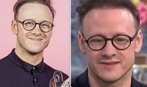 Strictly Come Dancing: Kevin Clifton reveals he didn't want to quit BBC dance show