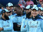 EOIN MORGAN: My pride at leading these multi-cultural World Cup winners