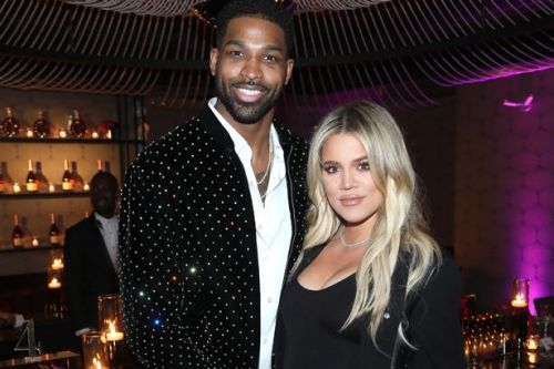 Khloe Kardashian defends close ties to Tristan when ambushed about relationship