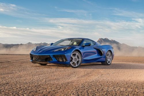 The mid-engined Corvette was 60 years in the making, now we've driven it