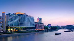 Win the ultimate BAFTA experience and feel like a VIP with a luxury hotel stay for two