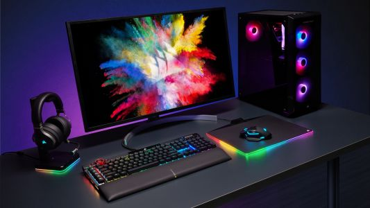 Opera GX browser gets the RGB treatment with Corsair iCUE integration