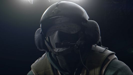 Rainbow Six Siege's Jager is getting a speed nerf on test servers