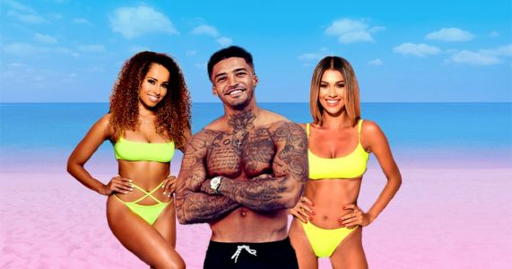 Who's joining Love Island's Michael Griffiths on Celebrity Ex On The Beach and will exes Amber Gill and Joanna Chimonides appear?