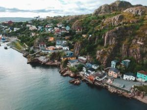Newfoundland Climate and the Best Time to Travel to This Province