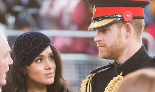 The royal traditions Meghan Markle and Prince Harry will ditch this Xmas away from family