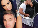 Katie Price, 42, heaps praise on boyfriend Carl Woods, 31, as the new couple go Instagram official