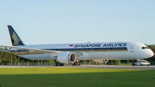Singapore Airlines to operate out of Changi Airport Terminal 3