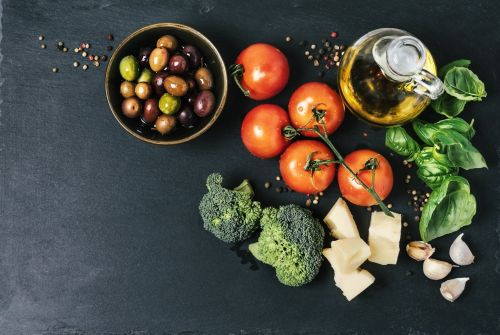 14 ways to save time and money on the Mediterranean diet, according to nutritionists
